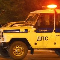 Омская полиция ищет зачинщика массового ДТП в Таврическом районе