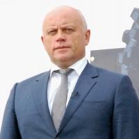 Виктор Назаров отправился на «арктическое» совещание в Новосибирск