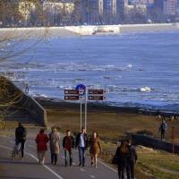 Прогноз погоды в Омске с 21 по 23 апреля
