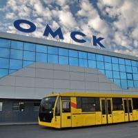 Омским Аэропортом заинтересовались федеральные инвесторы