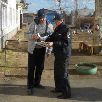 В Нововаршавском районе из интерната убежали две девочки