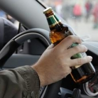 В Омской области за сутки инспекторы ДПС поймали 7 пьяных водителей