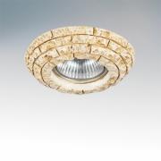 Точечные светильники для клубов
