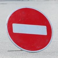 В Омске на сутки закрывают движение на дублере улицы Перелета
