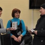 Омскводоканал вручает «юбилейный подарок» лучшим потребителям