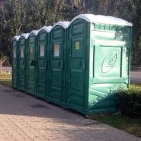 Омск оказался в ТОП-50 городов РФ с дешевыми общественными туалетами