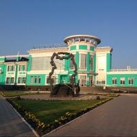 Изменение в расписании омских пригородных электричек