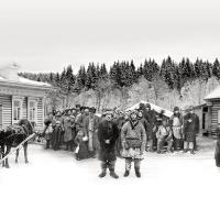 В Омске вышла книга о невольных сибиряках