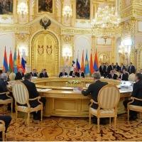 В 2016 году в Омске пройдет саммит ЕАЭС