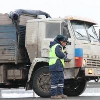Движение по трассе на Казахстан до сих пор ограничено