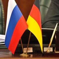 Вопрос российских немцев будет решаться на территории Омской области