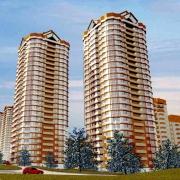 Небоскребы в Омске начнут возводить уже осенью