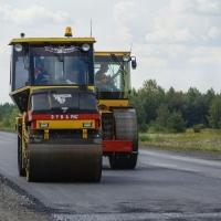 Четырехполосную дорогу из Казахстана в Омск откроют в сентябре