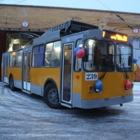 Обновленные омские троллейбусы работают, как новые, а стоят в 3 раза меньше