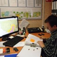 Как работает диспетчер грузоперевозок?