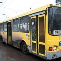 В Омске на 58-м маршруте станет больше автобусов