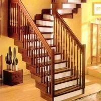 Доминанта интерьера: лестница