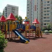 2 апреля в Омске стартует прием заявок на ремонт дворов