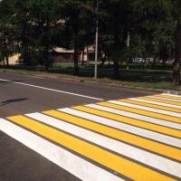 Водитель «Honda» в Омске сбил подростка на «Зебре»