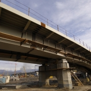 """""""Мостовик"""" в 2013 году получил в Омской области госконтрактов на 1,8 миллиарда"""