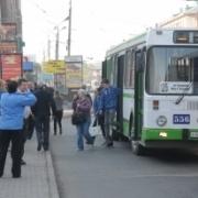 Повышения тарифа на проезд в Омске не будет
