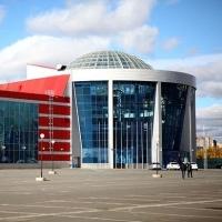 В омском Экспоцентре открывается «Сибирская техническая ярмарка»