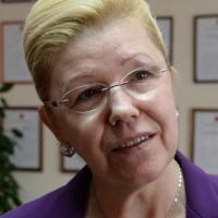 Елена Мизулина побывала в Омске с рабочим визитом