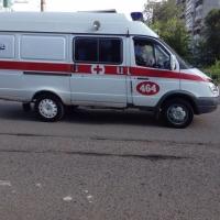 На муромцевской дороге в Омской области погиб водитель перевернувшейся иномарки