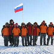 Омичи возьмутся за освоение Арктики