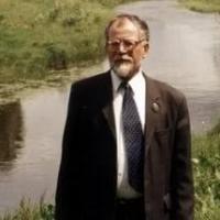 Известный омский эколог Федор Новиков ушел из жизни