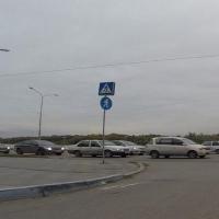 «Пробка могла образоваться спонтанно»: мэрия отрицает причастность к пробке на Иртышской набережной