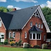Достоинства постройки кирпичного дома