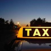 Такси возьмут в рамки закона