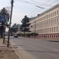 В Омске не успевают к 1 сентября открыть проезд по Ленина