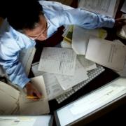 Подпольные банкиры увели в теневую экономику 1,5 миллиарда