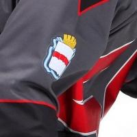 На форме игроков «Авангарда» не будет отображаться герб Омской области