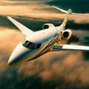Арендуем частный самолет для перелетов по всему миру