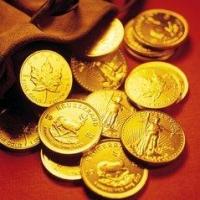 Заказ старинных золотых монет через интернет