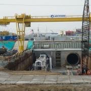 """""""Мостовик"""" раскрыл планы по строительству метро в 2014 году"""