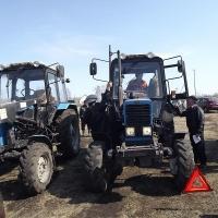 Омский Гостехнадзор проведет осмотр более 36 тысяч сельхозмашин