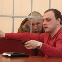 Бывшему бойцу Батталову дали 22 года строго режима за убийство хозяина «Лексуса» в Омске