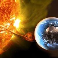 Солнце может сделать небезобидный подарок в новогоднюю ночь