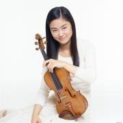 Скрипка Бонапарта пела на омской сцене под смычком Саяки Сёджи