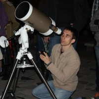 Омичей приглашают на Тротуарную астрономию
