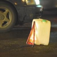В Омской области в результате ДТП с КАМАЗом пострадали два человека