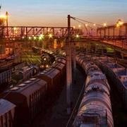 13 миллионов тонн нефтегрузов отправили с омской железной дороги в 2011 году