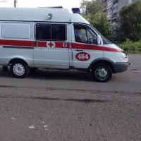 Водитель «Тойоты БиБи» сбил семилетнего мальчика на улице Андрианова в Омске