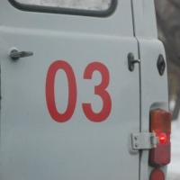 В Омской области в ДТП с КамАЗом погиб водитель легкового автомобиля
