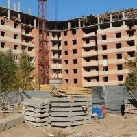 Омский суд заставит фонд «Жилище» достроить дома на Московке