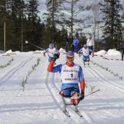 Омский биатлонист выступит на большинстве дистанций Паралимпийских Игр
